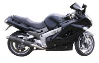 Sezónní pojištění motorky