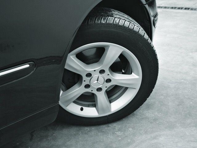 prodloužit životnost svých pneumatik